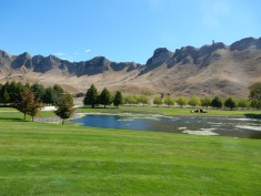 Craggy Ranch