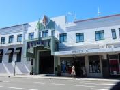 Art Deco Style in Napier