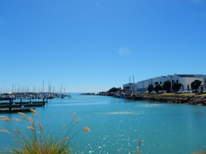 Napiers Harbour