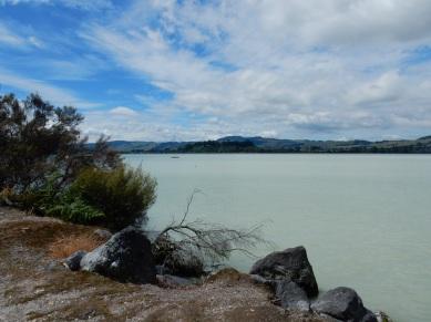 Lake Rotorua