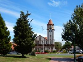 Rotorua Church