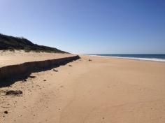 70 Miles Beach