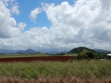 Tablelands
