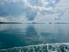 Daytrip to 3 islands